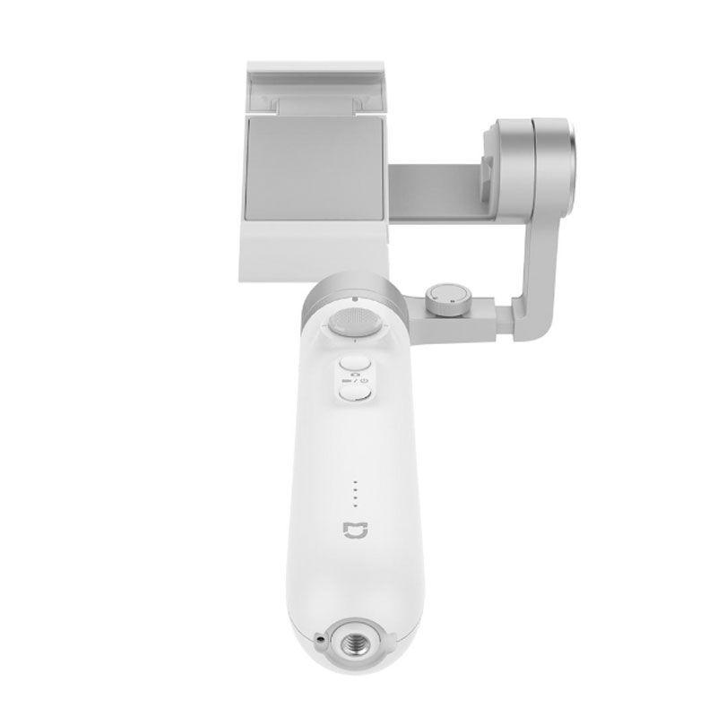 Estabilizador para Celulares Xiaomi Mijia Gimbal 3-Eixos Branco