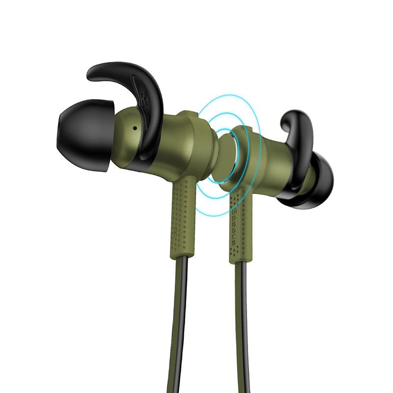 Fone de Ouvido Bluetooth Baseus Encok S01