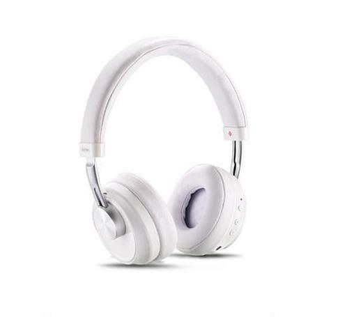 Fone De Ouvido Bluetooth Hifi Com Microfone Remax RB-500HB