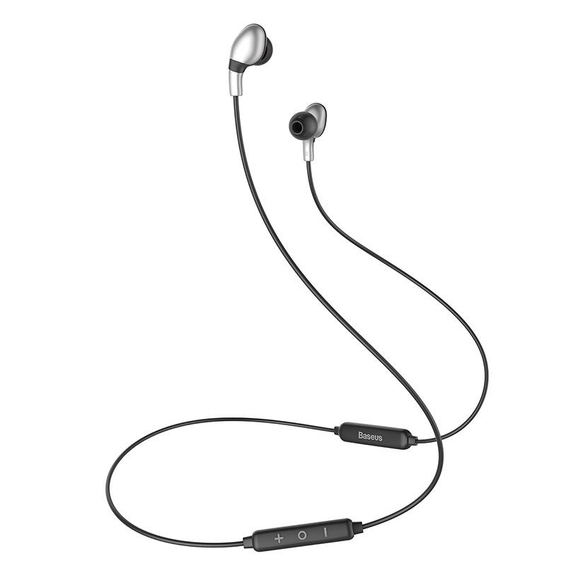 Fone De Ouvido Bluetooth Baseus Encok S04