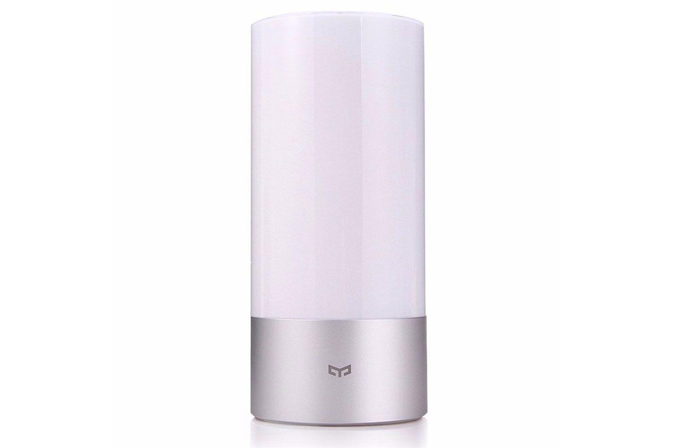 Luminária de LED Xiaomi Mi Yeelight Com Bluetooth e Wi-Fi