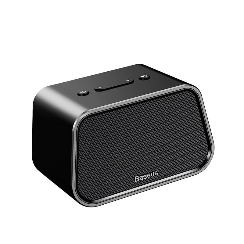 Mini Caixa de Som Bluetooth Baseus Encok E02