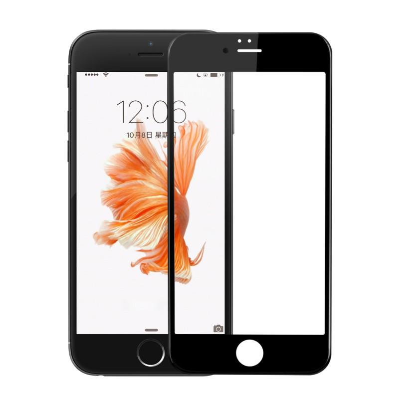 Película Protetora 3d Anti Blue Vidro Temperado iPhone 6/6S/6 Plus/6S Plus
