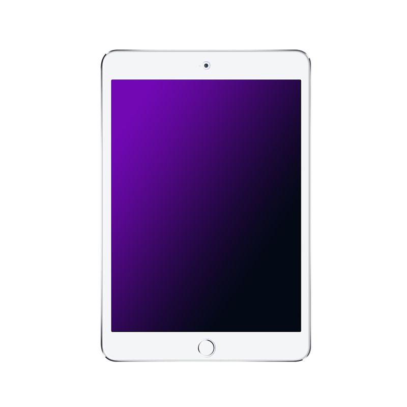 Película Protetora de Vidro Temperado 0.3mm Anti-Blue Baseus para iPad Pro 10.5