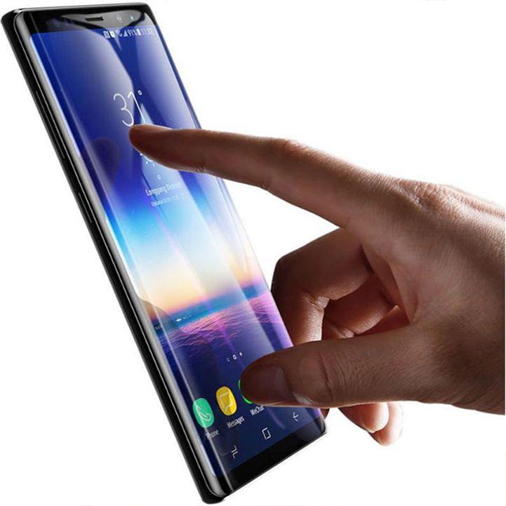 Película Protetora para Samsung Galaxy Note 9
