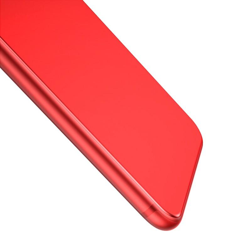 Película Protetora para Tampa Traseira em Vidro 3D Para iPhone 7 e 7 Plus