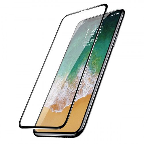Película Protetora Soft PET Baseus para iPhone X