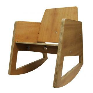 Cadeira de Balanço para montar