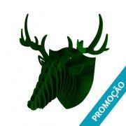Cervo Verde Escuro (Cucuruto)