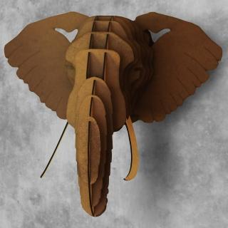 Elefante - tamanho G