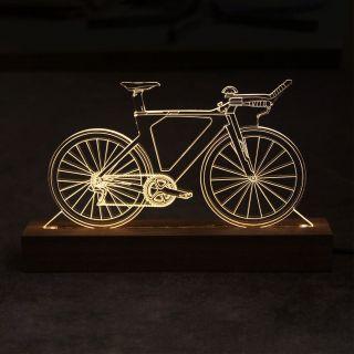 Luminária Bicicleta - CYC