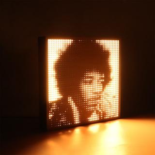 Luminária Jimi