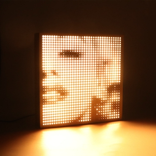 Luminária Marilyn