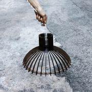 Luminária Pendente para montar - Chapéu