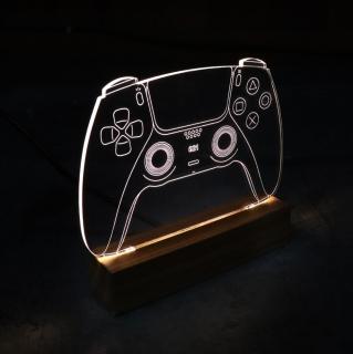 Luminária Play5