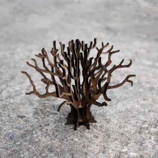 Miniatura Tamboril - Inhotim