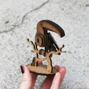 Miniatura Tucano (Cutz)