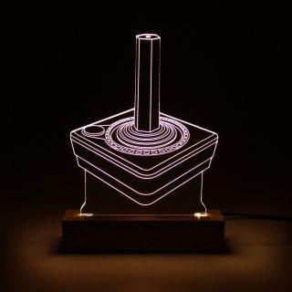 Nerd - Luminária 021 bits