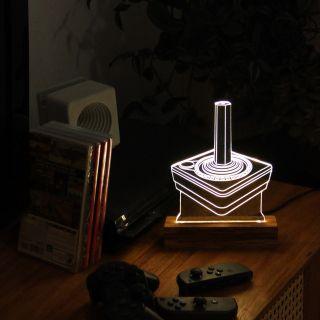 Luminária 021 bits
