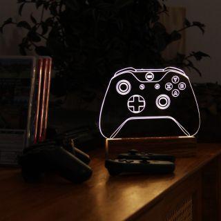 Luminária Box