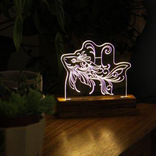 Luminária Signo Peixes
