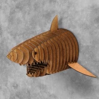 Tubarão - tamanho G
