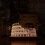 Luminária Coliseu