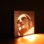 Luminária Cristo Redentor
