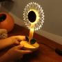 Luminária Girassol