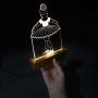 Luminária Pequena Bailarina