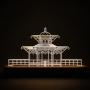 Luminária Vista Chinesa