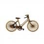 Miniatura Bicicleta de Passeio