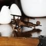 Miniatura Fokker DR1