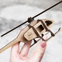 Miniatura Helicóptero