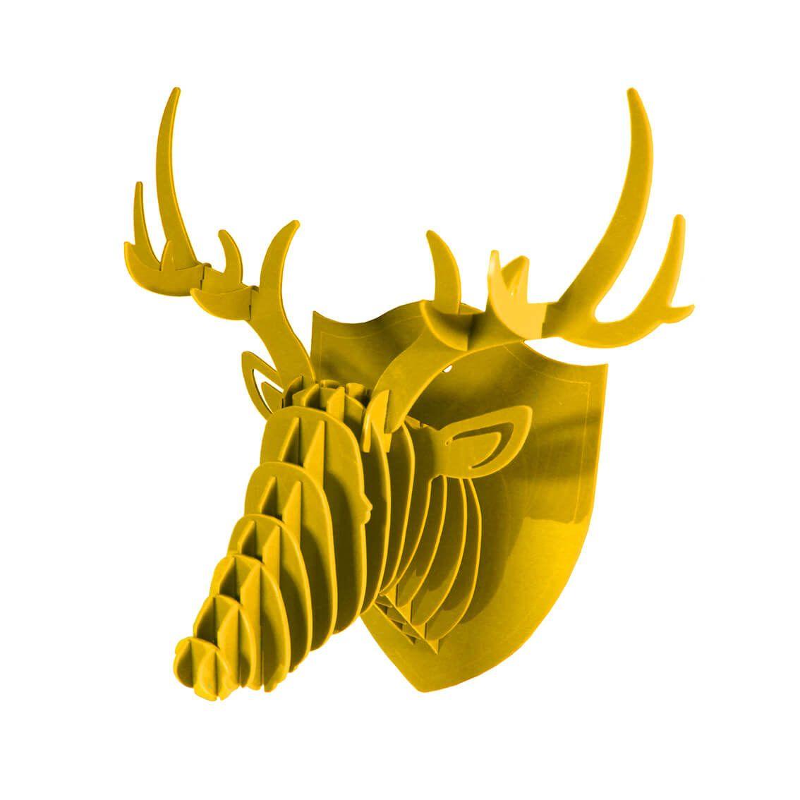 Cervo Amarelo (Cucuruto)