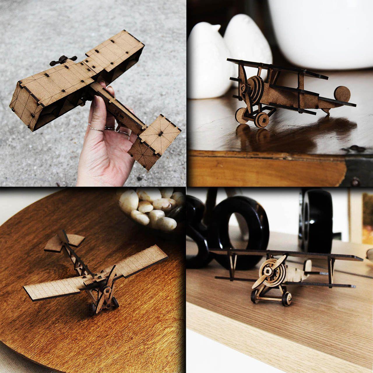 Kit Aviões