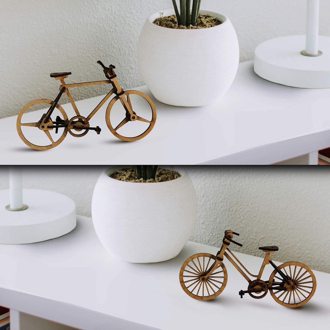 Kit Bicicleta