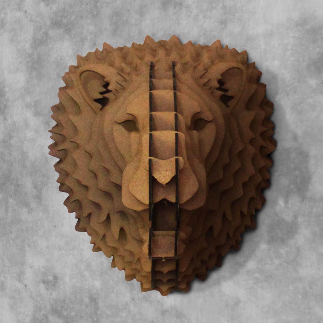 Leão - tamanho G