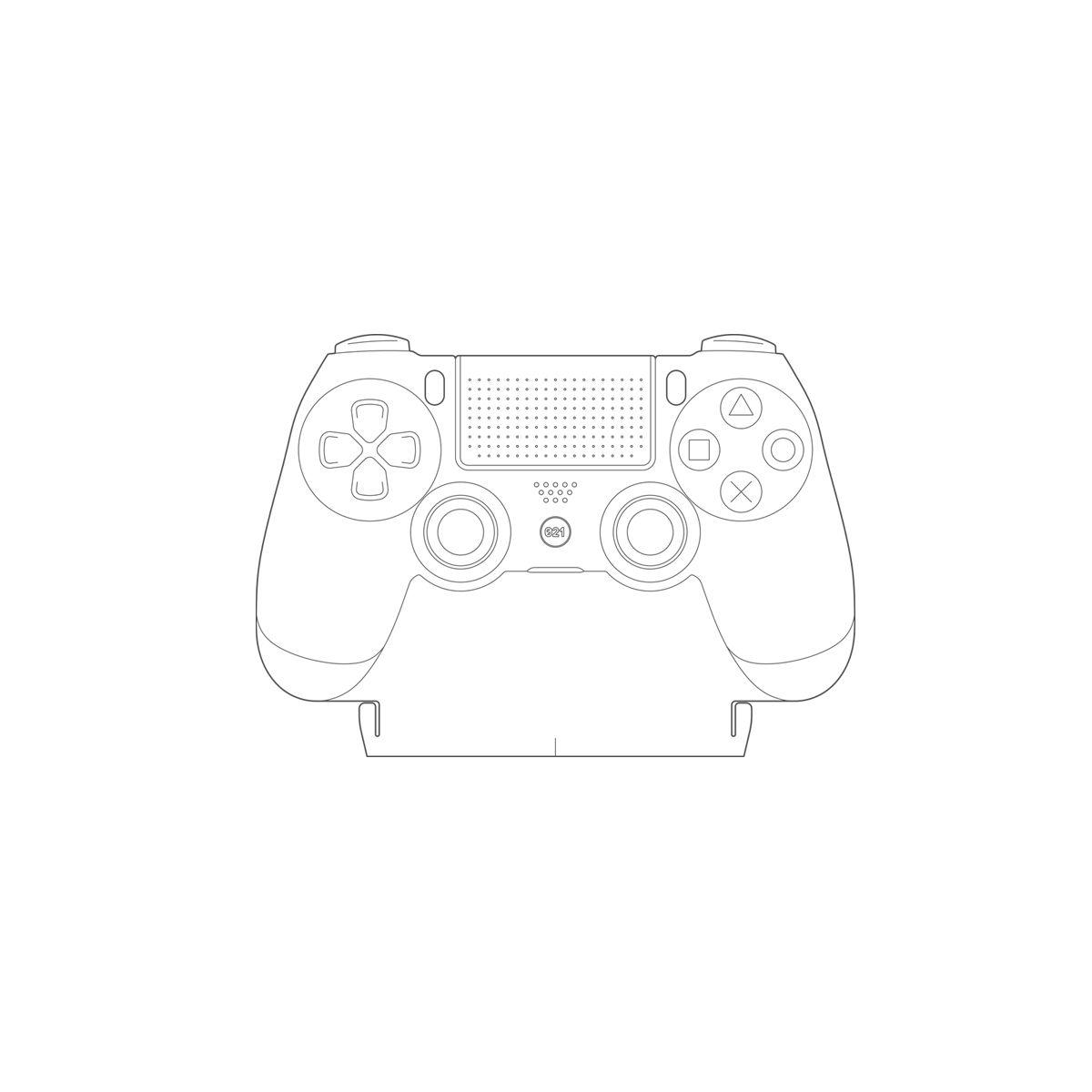 Nerd - Acrílico Play4