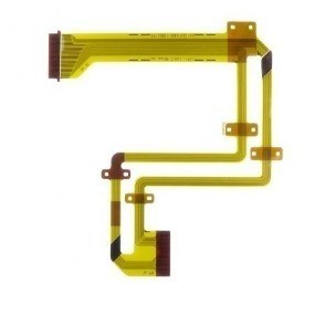 FLEXÍVEL DE ARTICULAÇÃO DO LCD PARA SONY FP-1479, FP-1289, DCR-SR15E, DCR-SR20, DCR-SR20E, DCR-SR21 FP1289, FP1479
