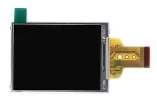 Display Lcd Sony DSC W380, W530, W630, W320, W510, W610, W670, W515, W350, W570
