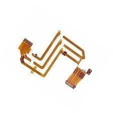 FLEXÍVEL DE ARTICULAÇÃO DO LCD PARA SONY FP-1025, HDR-XR100, HDR-XR101, HDR-XR105, HDR-XR106, HDR-XR200, E, FP1025