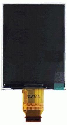Display Lcd  para Olympus C610, C620