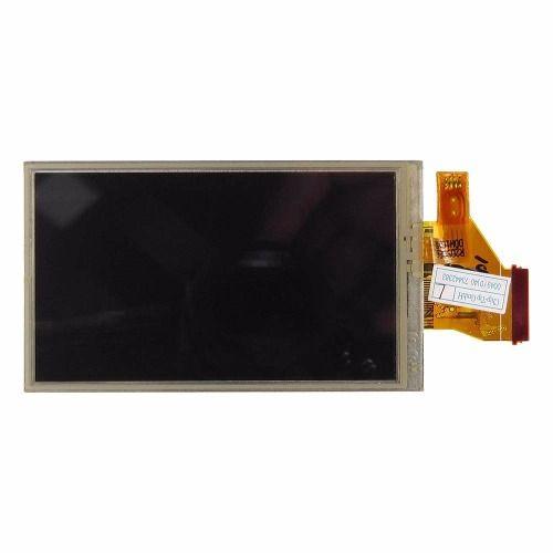 Display Lcd  para câmera fotográfica Samsung ST500, TL220