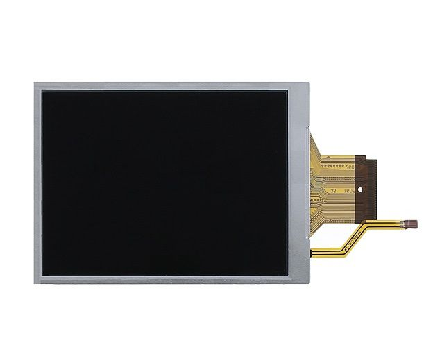 Display Lcd  para Canon EOS T6, 1300D, Kiss X80