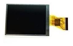 Display Lcd  para Nikon Coolpix L22
