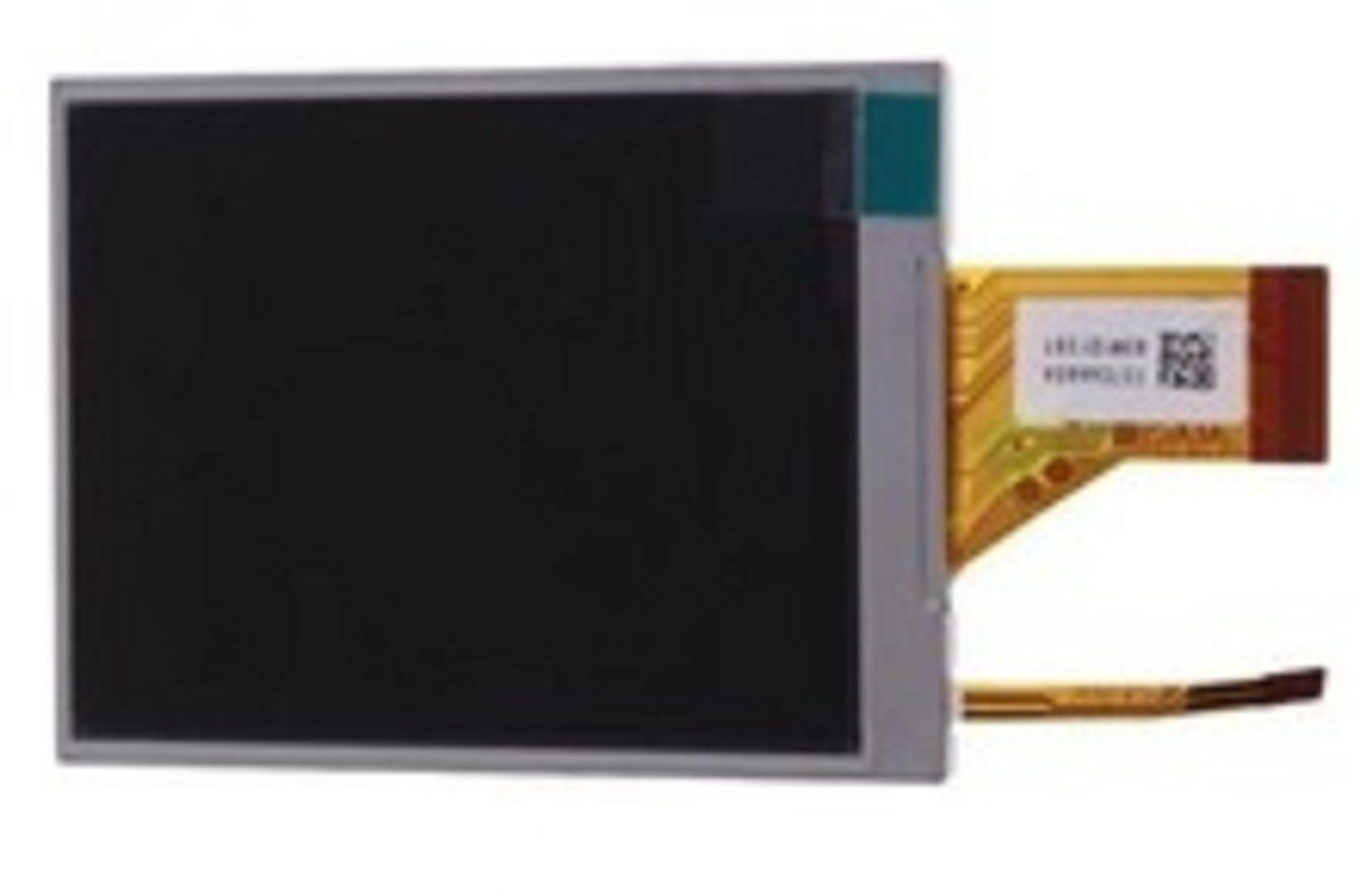 Display Lcd para Olympus FE320, FE340, U1040, U1070, U5000, U7010, SP590, FE7010