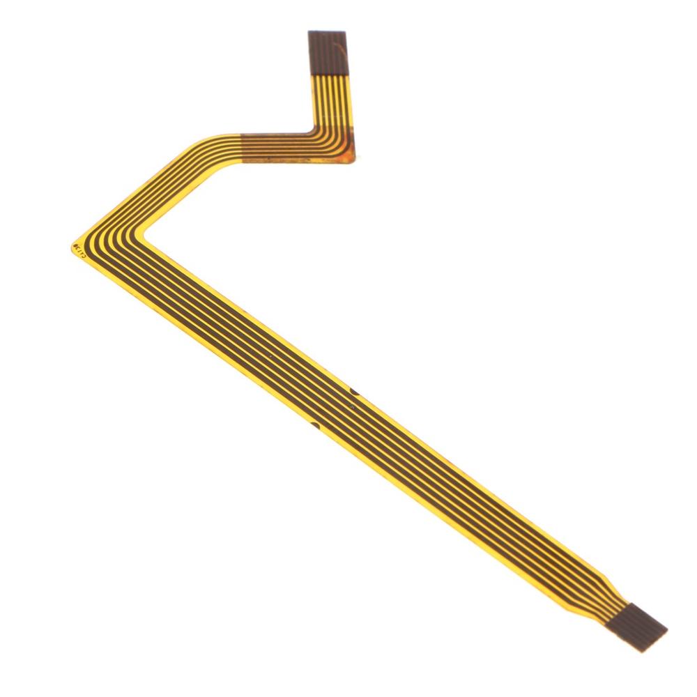 FLEXÍVEL DE ABERTURA DO DIAFRAGMA PARA LENTE NIKON AF-S 70-300 MM F4.5-5.6 G VR