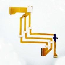 FLEXÍVEL DE ARTICULAÇÃO DO LCD PARA SONY FP-1480, HDR-PJ5, DCR-PJ5, HDR-PJ6, FP1480