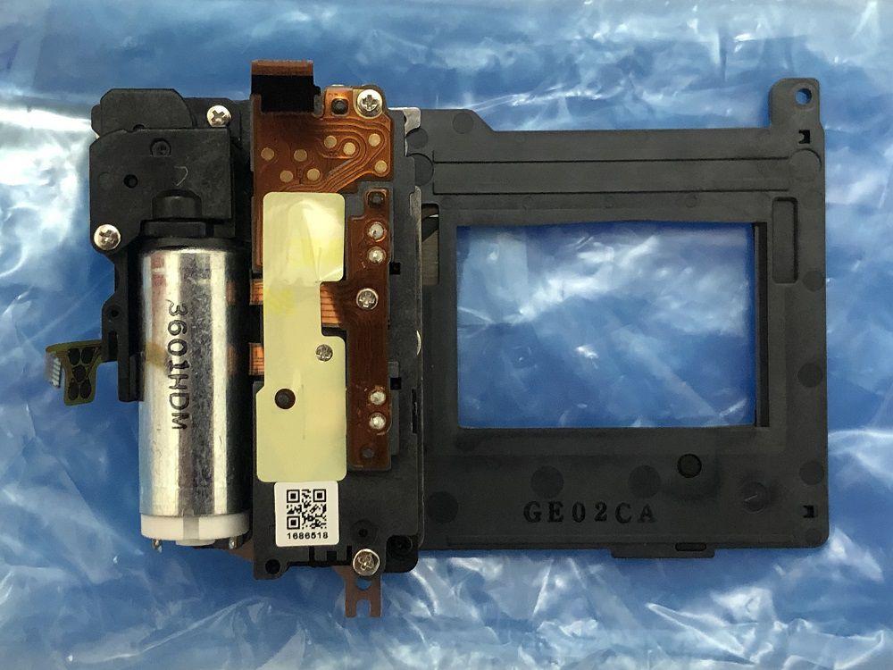 Obturador Canon EOS 5D MKIII, 5D MK3, 5D Mark3, 5D MarkIII, DS126321